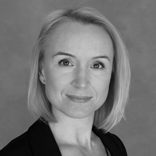Eva Chvalkovská,