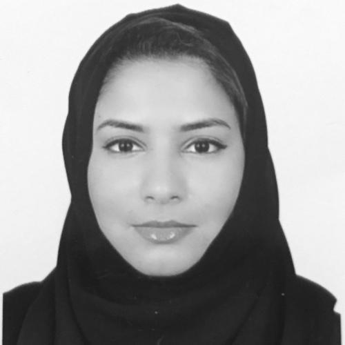 Nuha Luqman