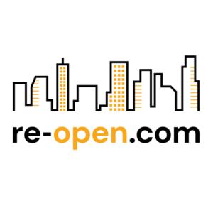 Re open