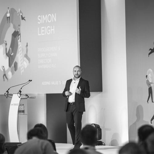 Simon Leigh